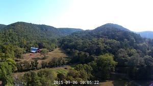 Meadowcreek aerial shot 3 9-6-15